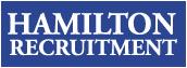 Hamilton Recruitment Logo