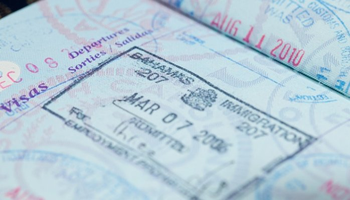 Work Permits Bermuda