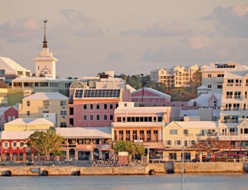 Economia Country Profile: Bermuda