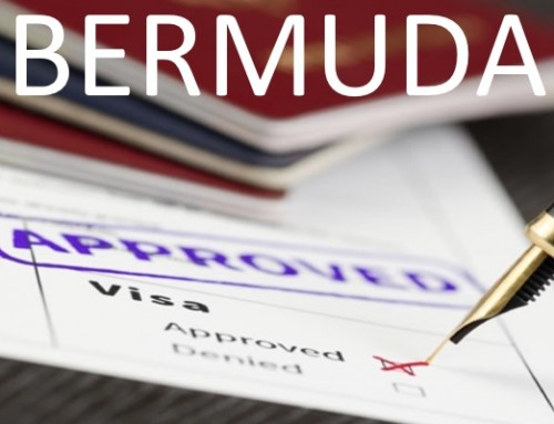 Work Permits | How to Hire Staff in Bermuda